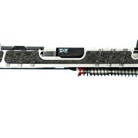 Atomic 6 Carbon Fiber Glock Slide