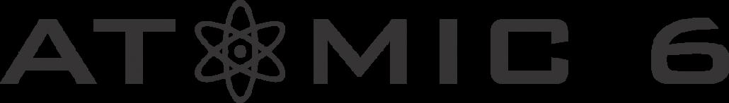 Culper Precision Atomic Six Logo